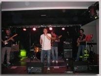 Éxito  del concierto Rock entre generaciones
