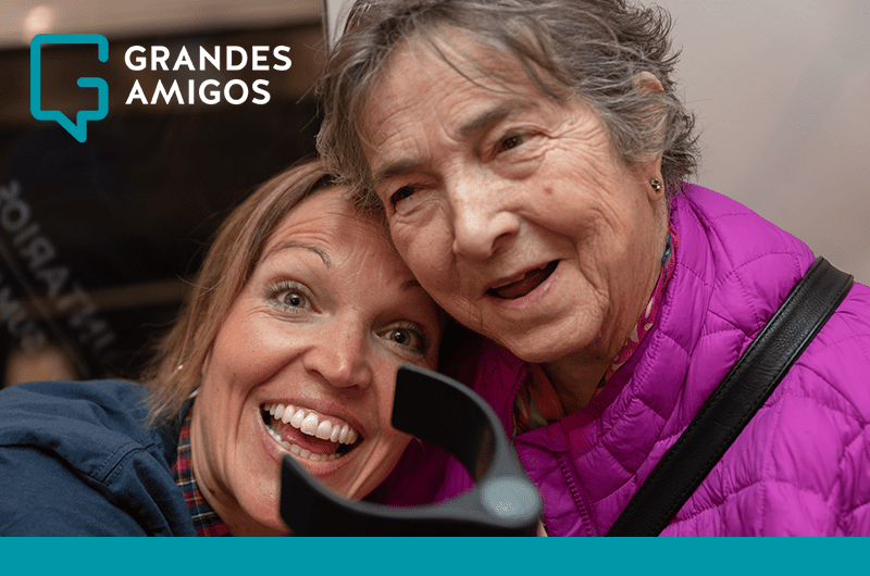 Las personas mayores que viven solas superan los 2 millones por primera vez