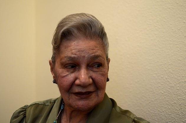 Berta : «He hecho todo lo que tenía que hacer»