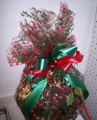 Amigos de los Mayores repartirá cestas esta Nochebuena