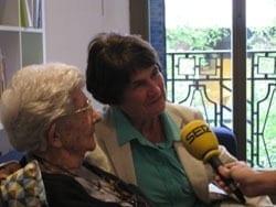 Amigos de los Mayores participa en Hablar por Hablar