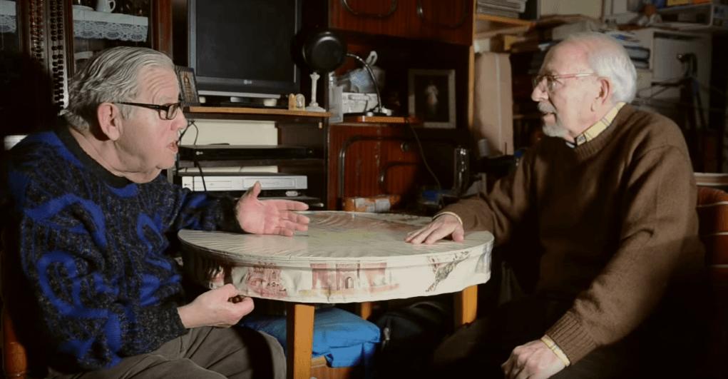 Mariano y Pepe: «Vivir en mi propia casa me hace feliz»