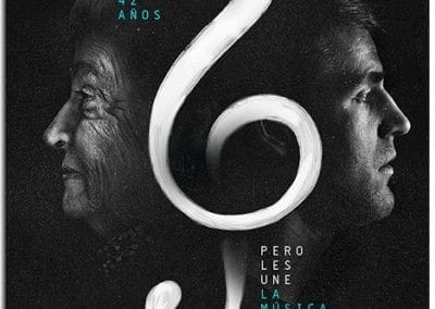 Fundación Mutua Madrileña nos cede la recaudación de sus conciertos solidarios.