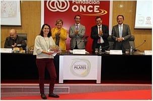 Grandes Vecinos galardonado con uno de Los Premios de la Fundación Pilares