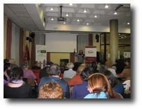 Conferencia-coloquio: «La Sociedad Solitaria»