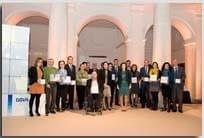 Amigos de los Mayores selecccionada en el proyecto Territorios Solidarios de BBVA