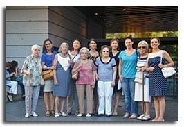 Visita al Museo del Prado con JTI