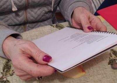 Pilar, 75 años construyendo igualdad
