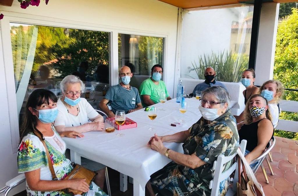 Grandes Amigos empieza a trabajar en Cantabria para prevenir y abordar la soledad de las personas mayores en el ámbito rural