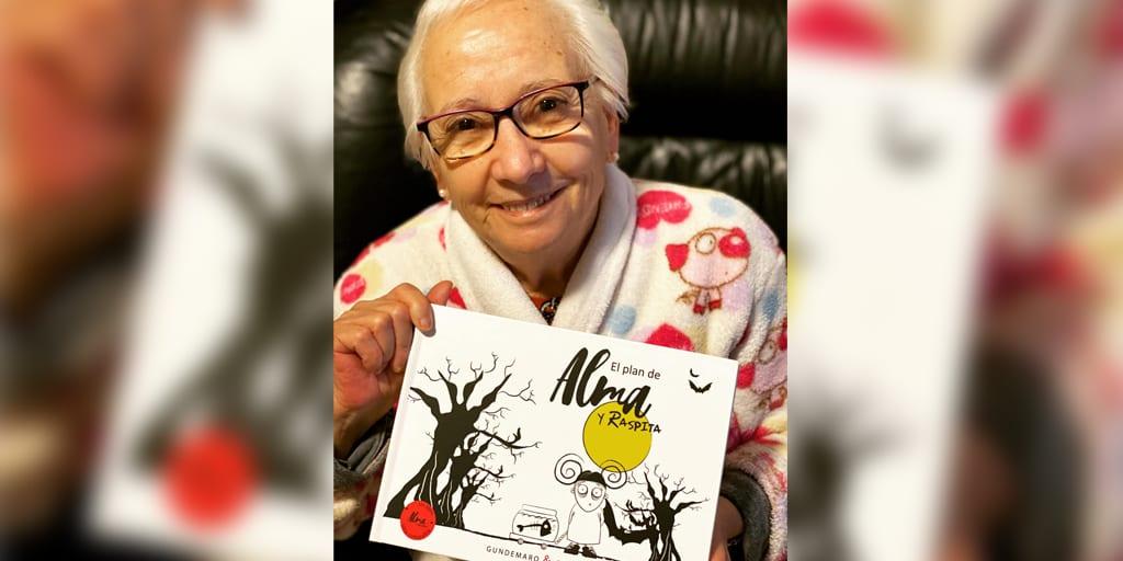 'Objetivo 10.000 horas de compañía' para las personas mayores de la mano de 'Alma y Raspita'